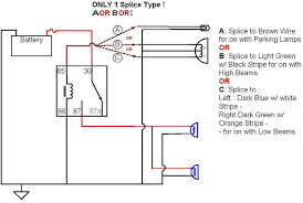 2006 2008 fog light install, okay i'm confused f150online forums 2007 toyota tacoma fog lights wiring diagram at Tacoma Fog Light Wiring Diagram