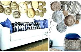 decorative wall baskets ing pillowfort hanging basket