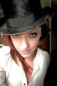 best images about clockwork alex a steampunk eye makeup for clockwork orange costume