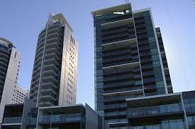 good perth apartment high rises generic