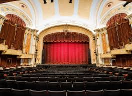Playhouse Square Cleveland Seating Chart Venues Listings Playhouse Square