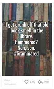 bookish secrets from whisper the smell of old books