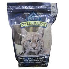 low protein cat food. Blue Buffalo Wilderness Chicken 2.5 Lb Cat Food Low Protein