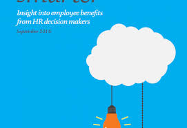 Report: Thinking Smarter Hr Survey 2016 | Reward And Employee ...