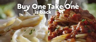 one take one is back starting at 12 99 learn more