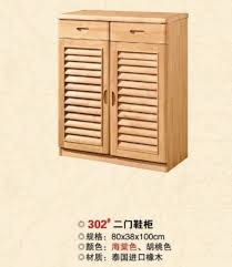 China Modern <b>Solid Wood Shoe</b> Storage Cabinet - China <b>Shoe</b> ...