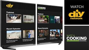 diy network and cooking channel apps arrive on the fire tv aftvnews