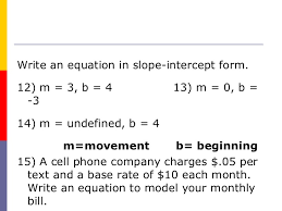 direct variation form slope intercept direct variation