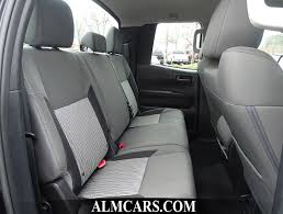 2017 tundra seat covers 2017 used toyota tundra 4wd sr double cab 6 5 bed 4