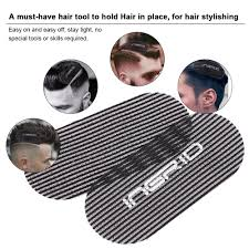 Hair Care Styling Gereedschap Kapper Accessoires Salon Haar Grijper Gereedschappen Mannen Haar Houder Haarspelden Föhn Kapsel Snijden Set