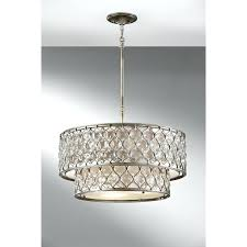 drum shade chandelier epic drum shade chandelier elk lighting retrofit taupe for your with crystals of drum shade chandelier