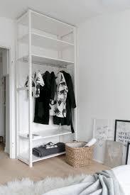 open closet ideas