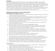 Supervisor Objective For Resume Resume Sample Housekeeping Template Information For Free 24
