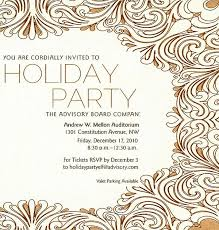 corporate luncheon invitation wording christmas invitation template and wording ideas christmas