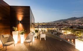 Design Hotel Funchal Castanheiro Boutique Hotel Review Madeira Portugal