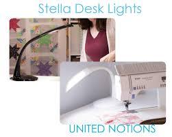 Stella Sewing Light Stella Lighting Modafabrics Com