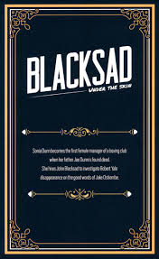 Blacksad: Under the Skin (Limited Edition) (2019) box cover art - MobyGames