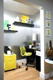 decorating small office space. Interesting Space Decorating Small Office Space Medium Size Of Design In Brilliant Home Ideas  A With No Windows On C