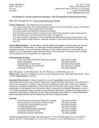 Analytical Response Essay Engl 488 588