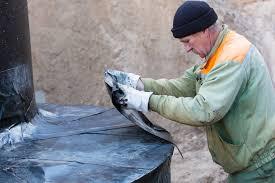 Dachpappe Undicht So Reparieren Sie Ihr Dach Heimhelden