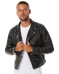 moto leather jacket mens. black mens clothing levi\u0027s jackets - 27564-0001blk moto leather jacket mens t