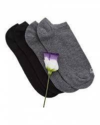<b>Набор из 3х</b> пар носков-следков 6AO3H21J1: купить по цене 549 ...