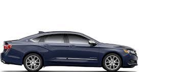 2018 Impala: Full-Size Car   Full-Size Sedan   Chevrolet