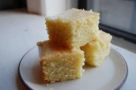 Mixed Review Dassant Meyer Lemon Cake