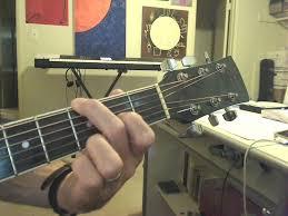 Guitar 1 Lesson 7 G2 Chord Tutorial