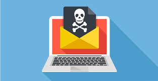 Phishing Scam Dont Take The Bait 10 Clues That Reveal If An Email Is A