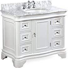 Amazon Com 44 Inch Bathroom Vanity