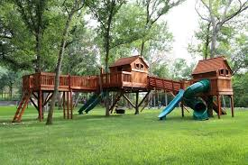 childrens outdoor swing sets unconvincing wooden high quality usa made backyard fun factory home ideas 35
