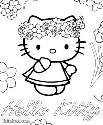 Kleurplaat Hellokitty 5 11783 Kleurplaten
