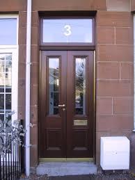 double storm doors. Double Storm Doors With Top Light Glasgow Edinburgh Scotland W
