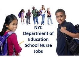 education nurse job
