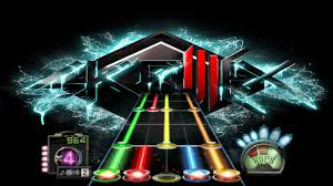 Guitar Hero Charts Guitar Hero 3 First Of The Year By Skrillex Chart Preview