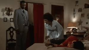 Cornbread Earl And Me 1975 Movie Gif Find Make Share Gfycat Gifs