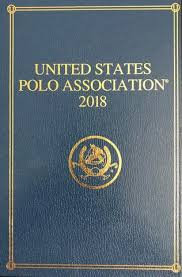 2018 Uspa Bluebook By United States Polo Association Issuu