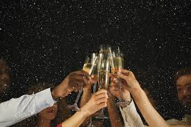 Image result for cheers to 2018