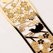 Image result for metal bookmark