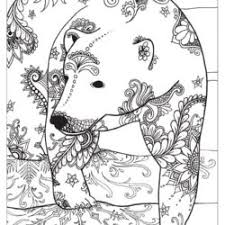 You can get printable winter pictures of a snowman, winter sports, hockey, skiing and more. Christmas Winter Coloring Pages For Kids To Color