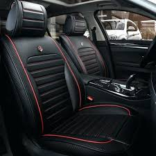 2008 chevy cobalt seat covers car seat cover for blazer cobalt cavalier leather car seat covers