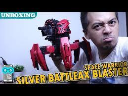 Tempting Робот Shantou Gepai Blaster SB201-2 site