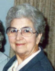 Thelma Carolina Forry Hamm (1911-1998) - Find A Grave Memorial