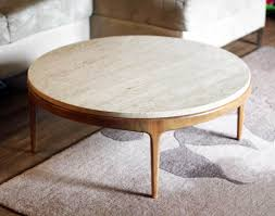 clermont coffee table round stone top coffee table ideas 2017 round marble top coffee table round