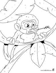 Small Picture Coloring Pages Baby Jungle Animals Coloring Pages Olegandreevme