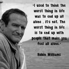 Robin Williams Quotes Gorgeous 48 Images That Will Leave You Speechless