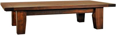 up to 33 off tahoe large coffee table