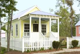 Front RangeTiny Cottage Plans
