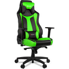 gaming chair. Arozzi Vernazza Gaming Chair (Green)